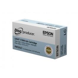 Epson Light Cyan Ink Cartridge For PP-100