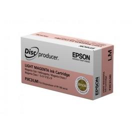 Epson PP100 Discproducer Catridge, Light Magenta