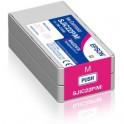 Epson TM-C3500 Ink Cartridge Magenta
