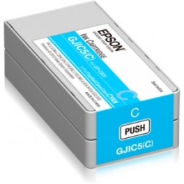 Epson GP-C831 Cyan Ink