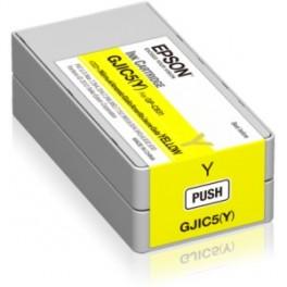 Epson GP-C831 Yellow Ink
