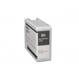 Epson C6500 Ink Cartridge Black