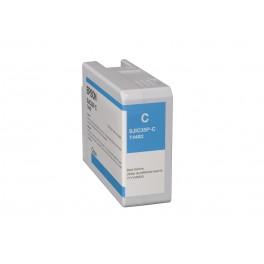 Epson C6500 Ink Cartridge Cyan