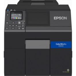 Epson C6000 Label Printer