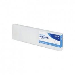 Epson C7500 Cyan Ink Cartridge
