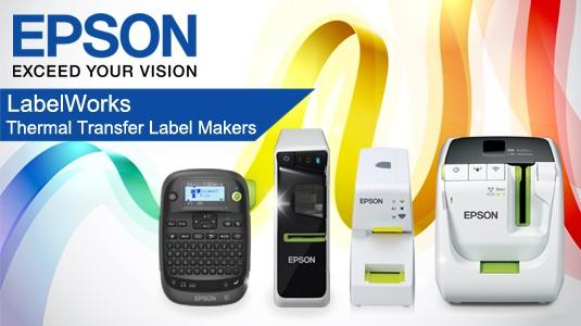 Epson LabelWork